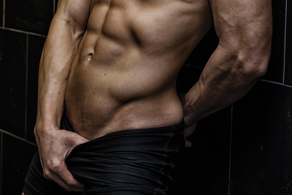pénisz alakú férfiak