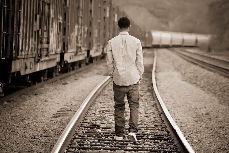 Fiatal srác elveszíti a merevedést