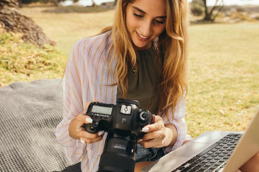 Digitális és filmes fotótanfolyam