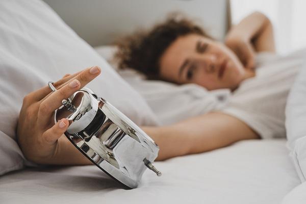 ébredjen fel a reggeli erekcióból