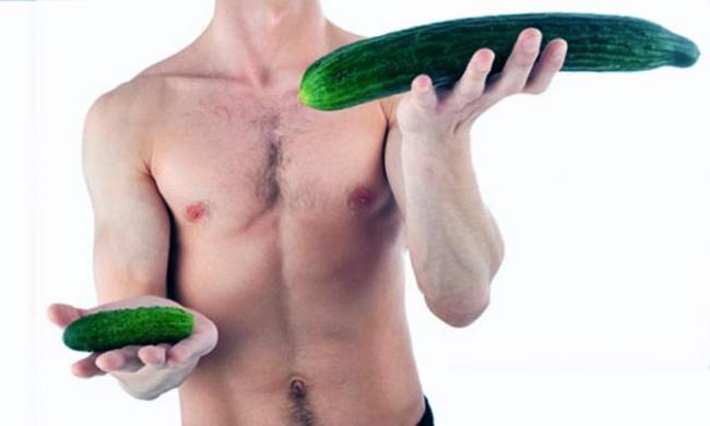 Testmasszázs a pénisz megnagyobbodásához