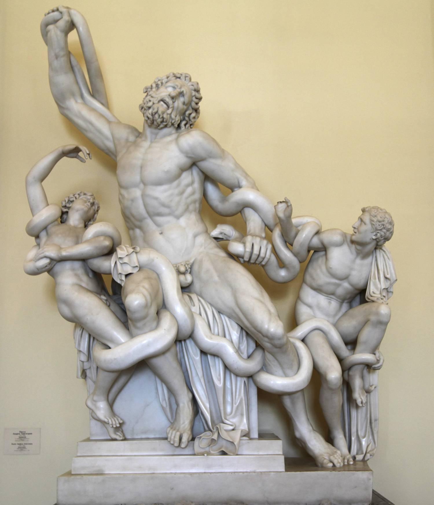 Miért van a régi férfiszobroknak olyan kis péniszük? | Az online férfimagazin