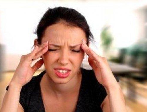 erekcióval járó súlyos fejfájás