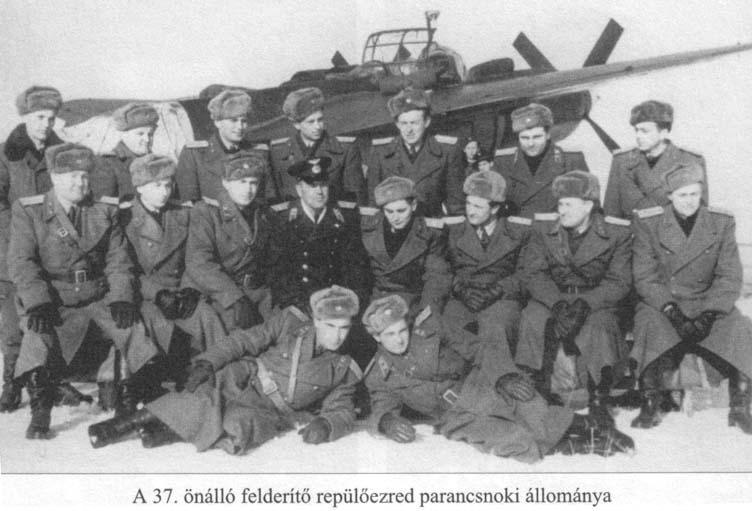 pilóták felállítása)