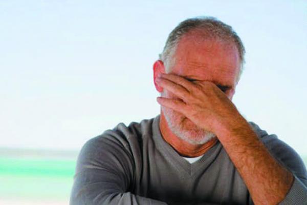 férfi menopauza erekció