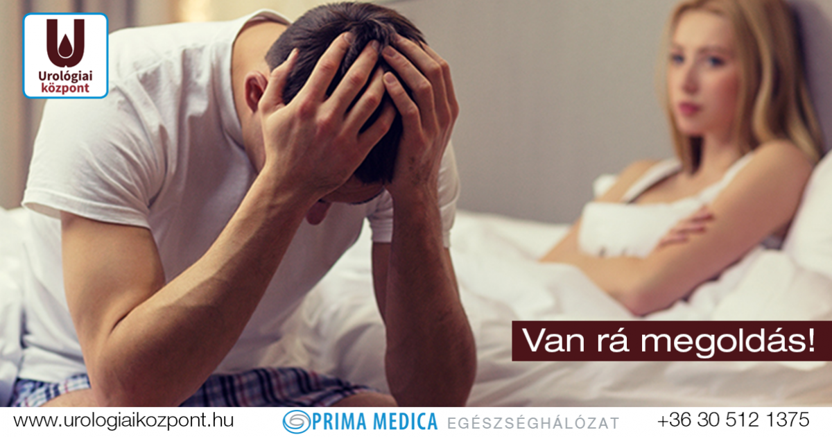ha a férjnek nincs reggel merevedése az erekció élesen romlott