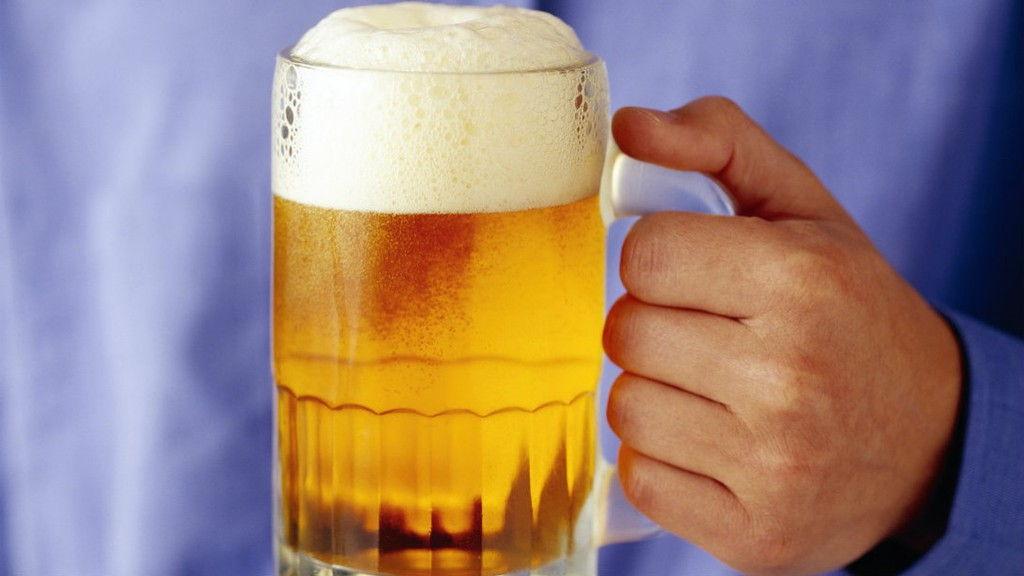 Az alkohol hatásai az emberi szervezetben