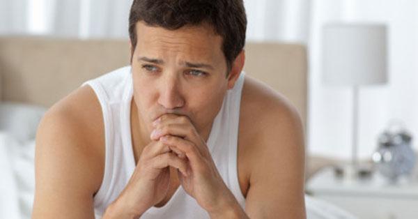 prosztatagyulladás és gyenge merevedés