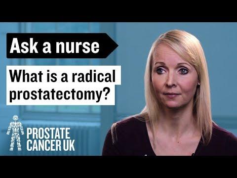 az erekció helyreállítása radikális prosztatektómia után erekció paraproctitisszel