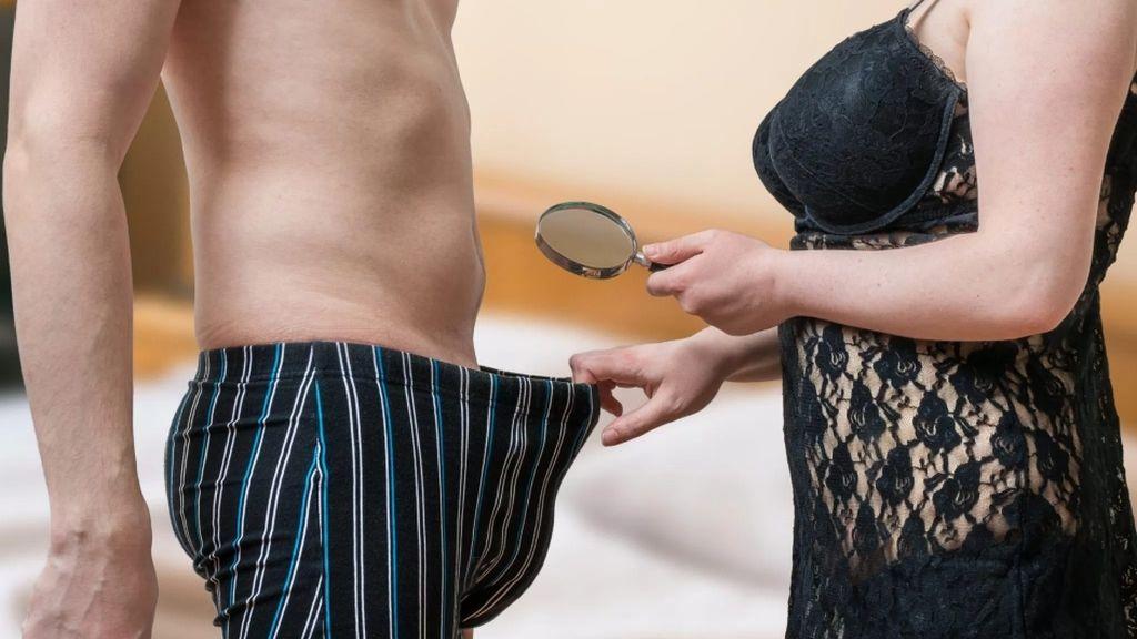 10 dolog, amit nem tudtál a péniszről   Az online férfimagazin