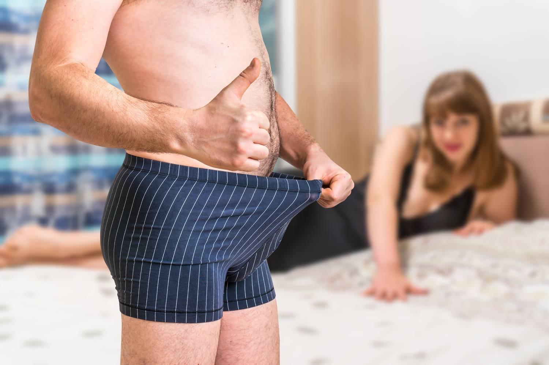 férfi péniszméretek faj szerint)
