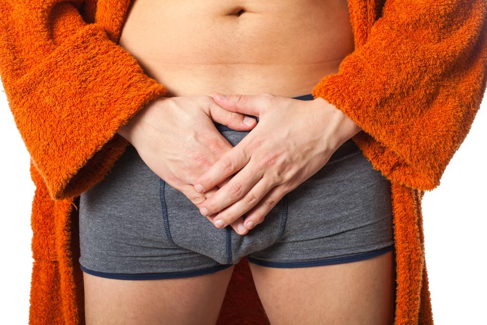 erekció ultrahanggal