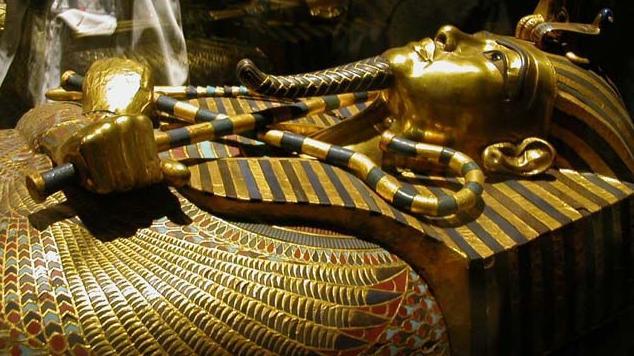 Orvosként voltam régész - Bőrgyógyász a múmiák között 2