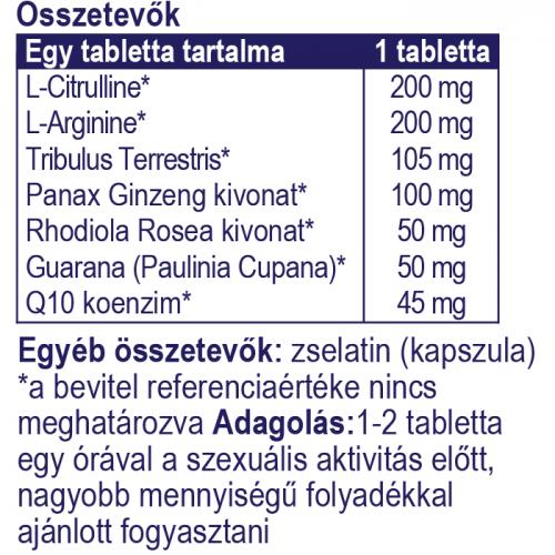 rhodiola az erekcióhoz)