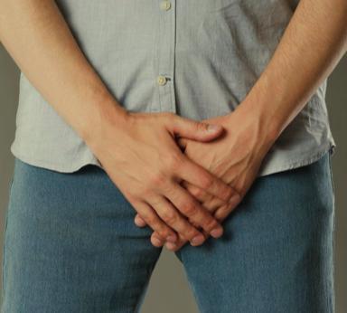 a pénisz masszírozása prosztatagyulladás esetén