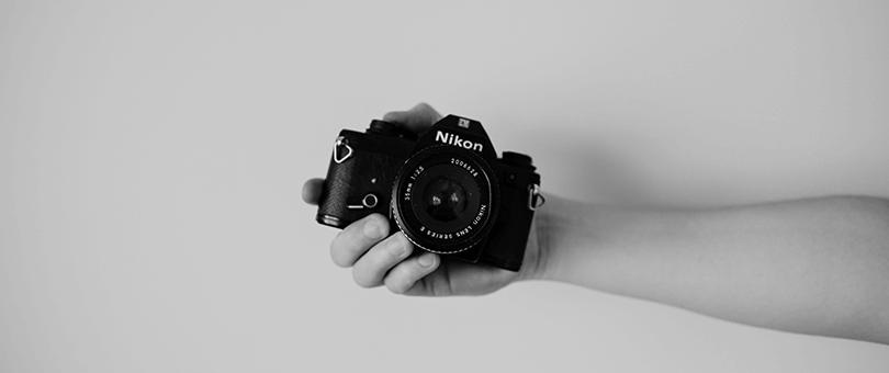 fénykép felállítása