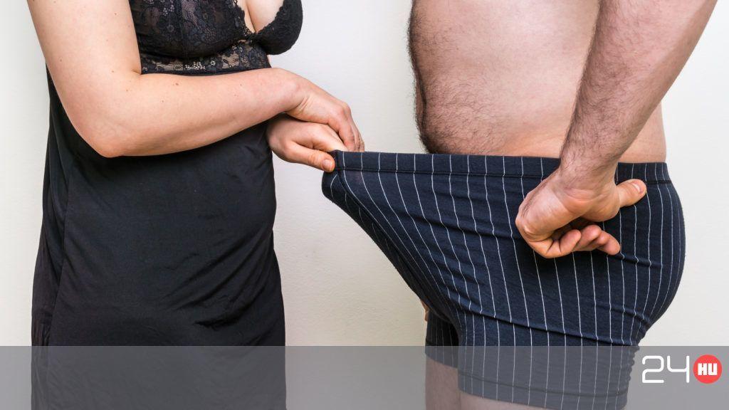 hogyan lehet nagyobb a péniszed a házban