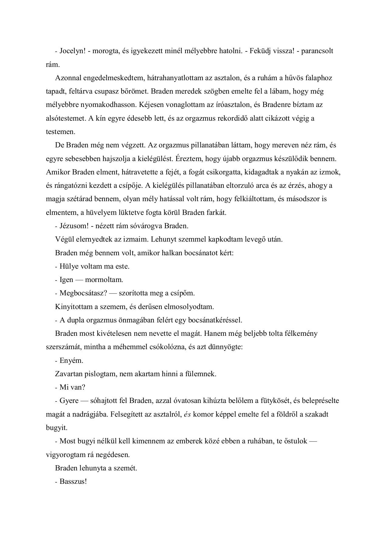 Blog leírása