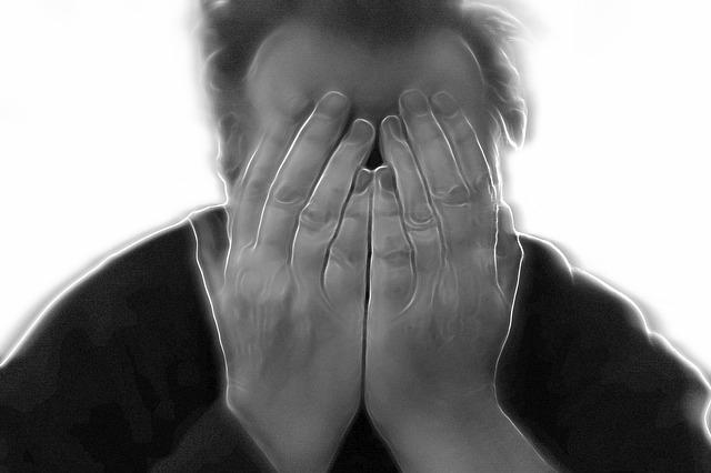 A merevedési zavar gyakori oka