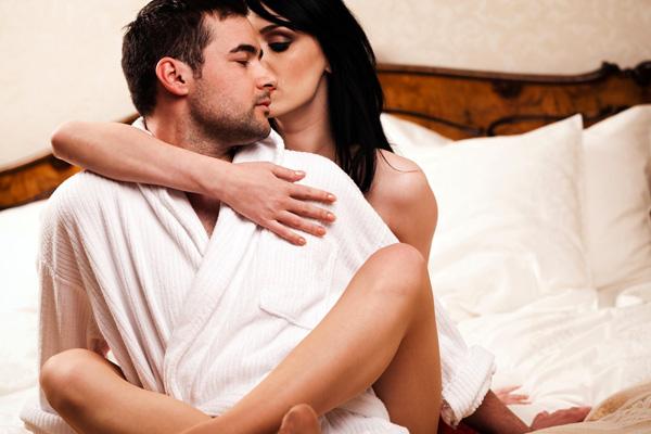 hogyan lehet tartani az erekciót az orgazmus után)