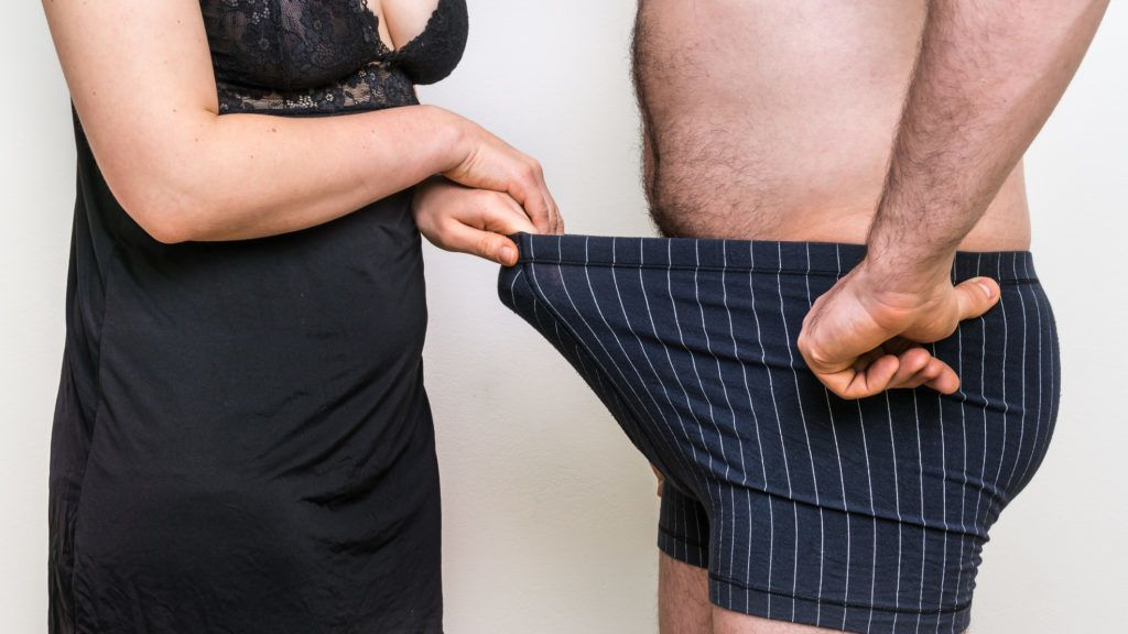 hogyan lehet egy hónappal megnövelni a péniszet