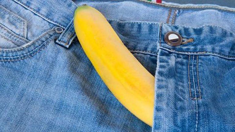 miért sárga a pénisz?)