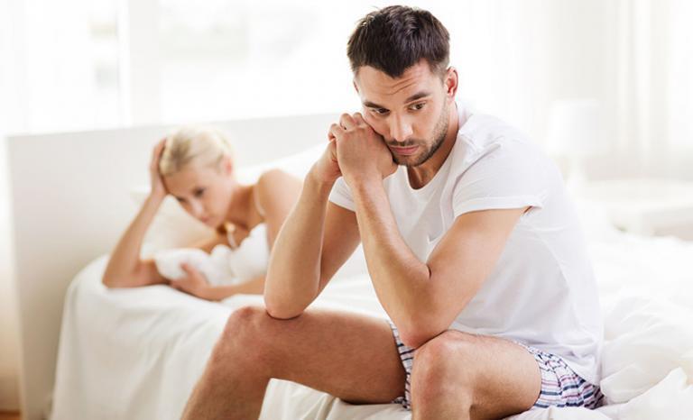 Gond van a merevedéssel? Így kezelik az urológián - EgészségKalauz