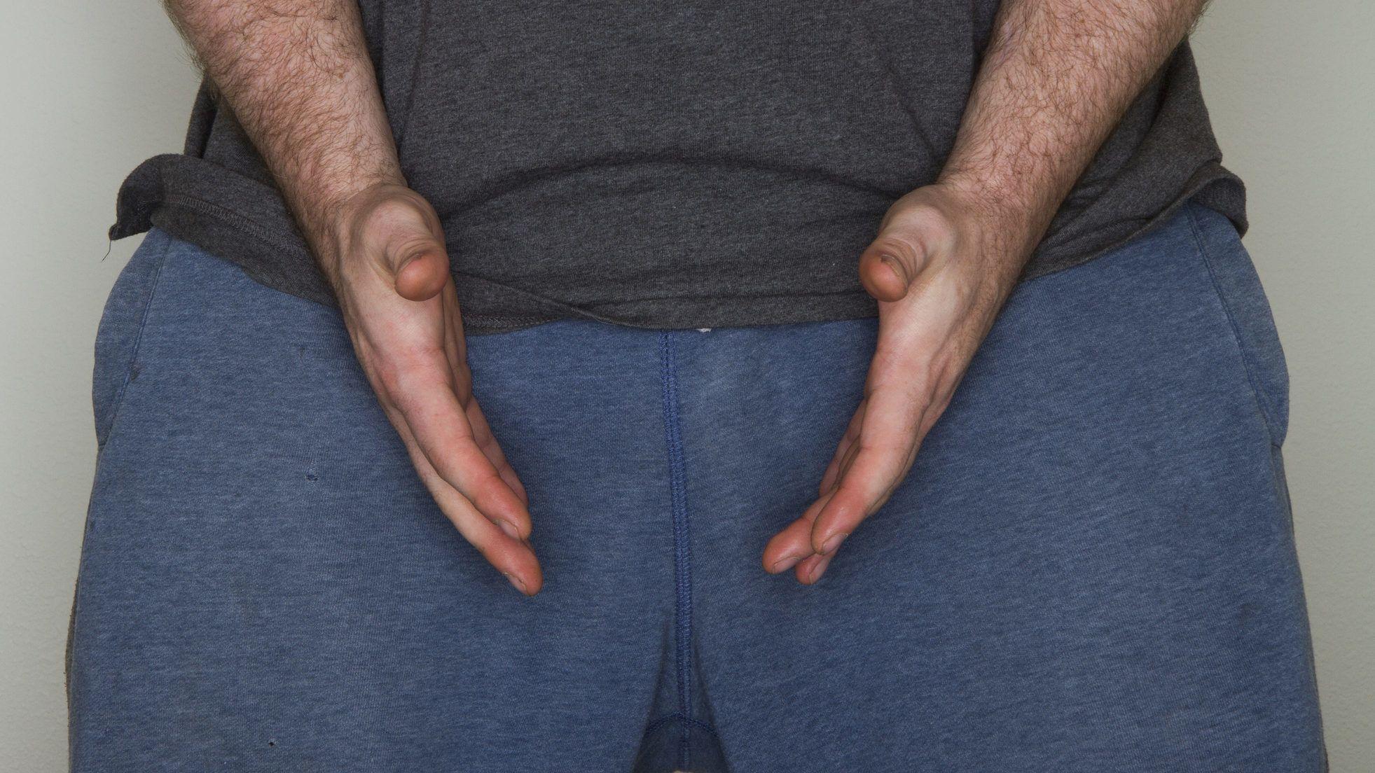 milyen hosszú a pénisz)