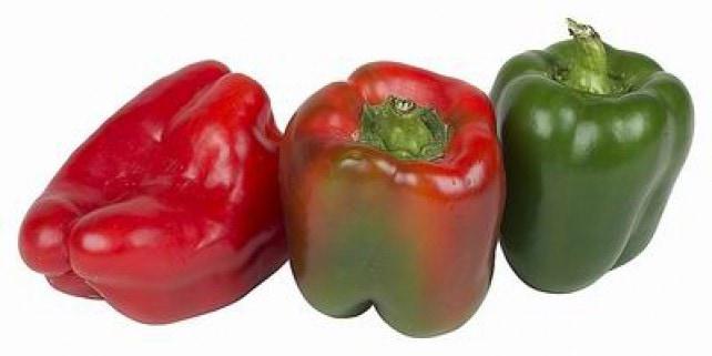 kaliforniai paprika és erekció