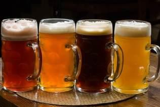 A hatás a sört a potencia férfiak - Macho Man