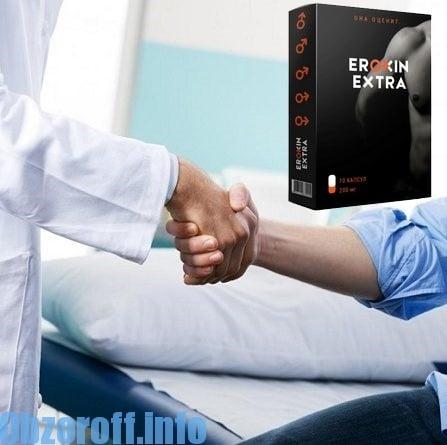 hatékony erekciós kezelés