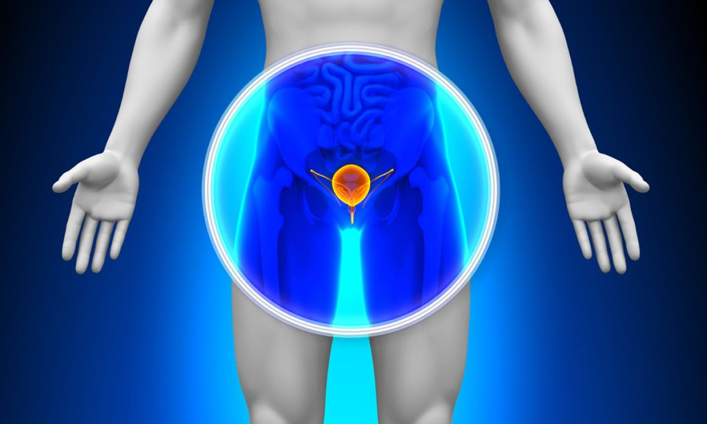 a pénisz masszírozása prosztatagyulladás esetén merevedéssel a herék felemelkednek