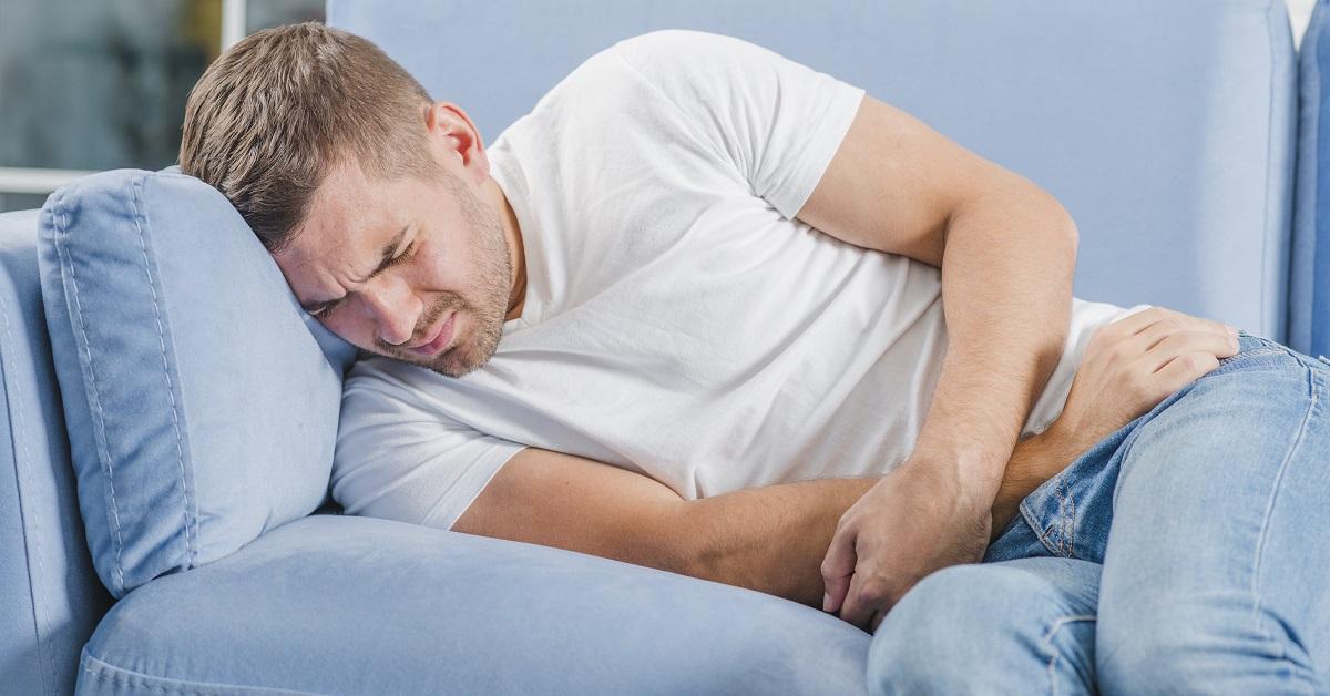 a pénisz masszírozása prosztatagyulladás esetén nincs merevedési vágy