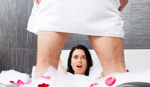 az erekció csökkenésének okai egy férfiban
