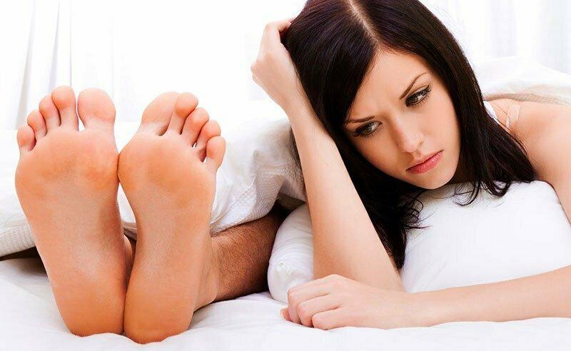 a férjemnek rossz az erekciója, mit tegyek