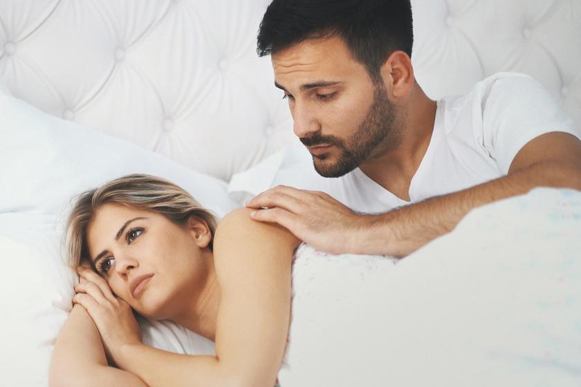 Libidó növelése – 5 dolog, ami visszahozhatja a szexuális vágyat