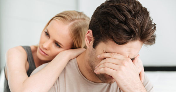 a prosztatagyulladás hatása az erekcióra)