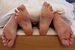 Eláruljuk a férfi és a női testek szexuálisa legérzékenyebb területeit!