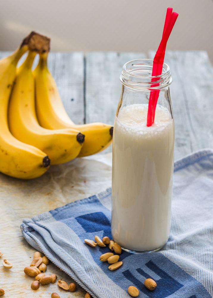 a banán befolyásolja az erekciót