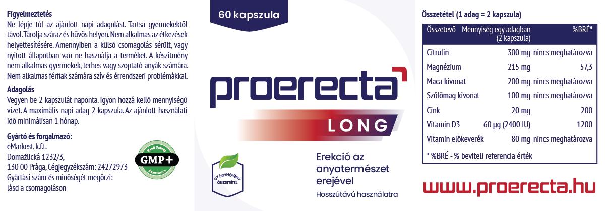 vitamin az erekció javítására)