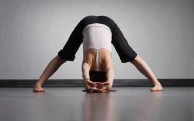 jóga erekció fokozása
