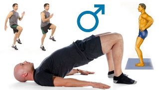 erekció és kegel-edzés