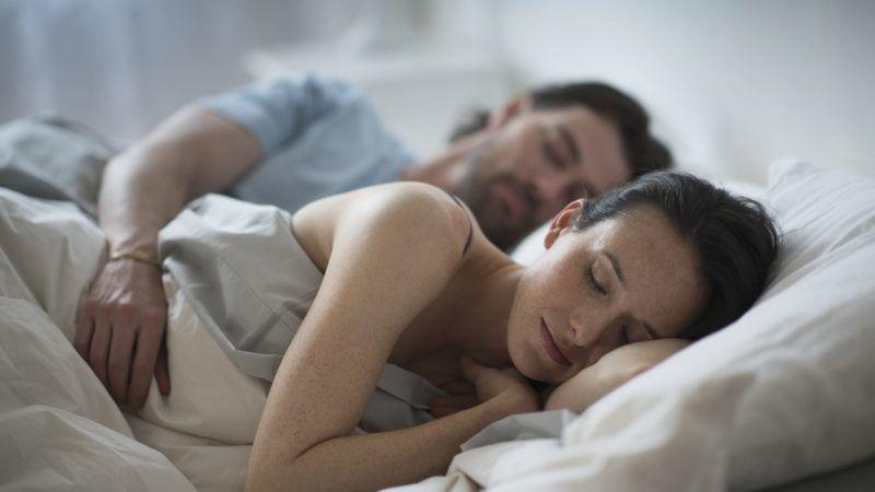 A nők máshogy alszanak, mint a férfiak - Somnocenter
