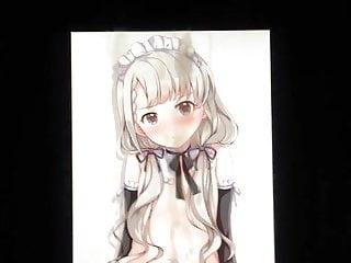manga nagy pénisz