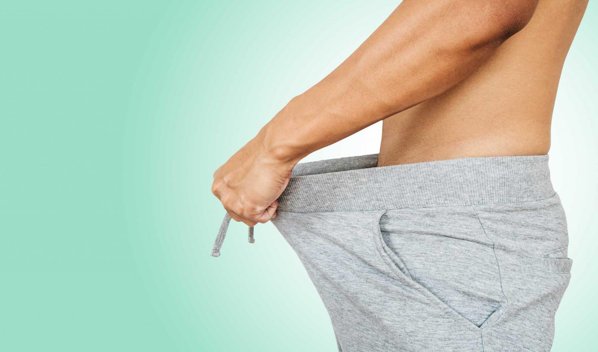 merevedés és elhízás