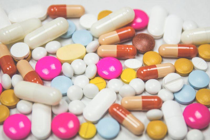 merevedési tabletták listája