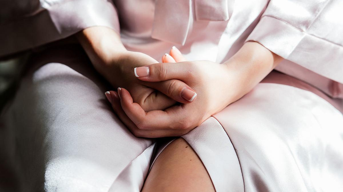 péniszmasszázs az erekció növelésére