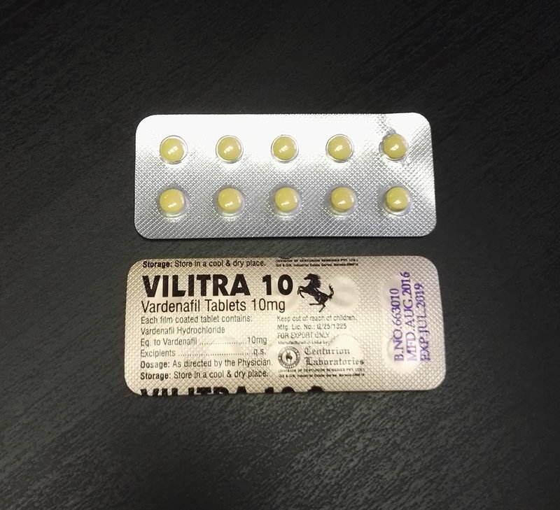 az erekciós tabletták károsak?
