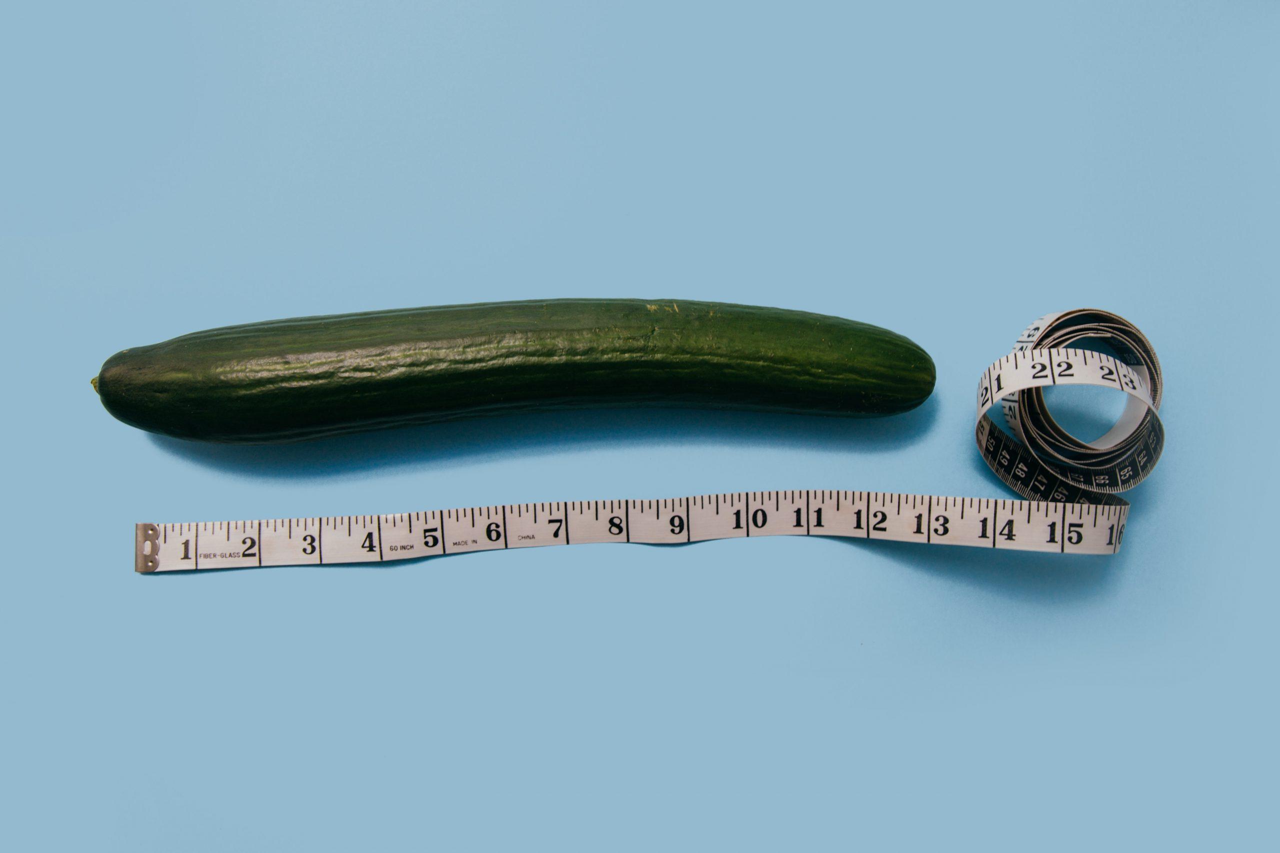 Mekkora az ideális péniszméret? Egyetemista lányok megmondják a frankót   Az online férfimagazin