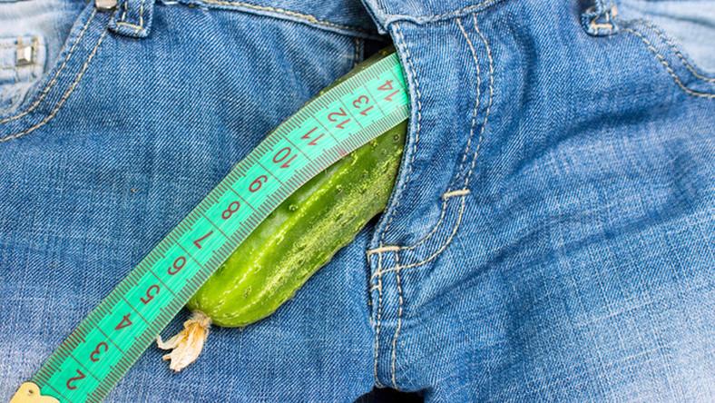a pénisz mérete csökken